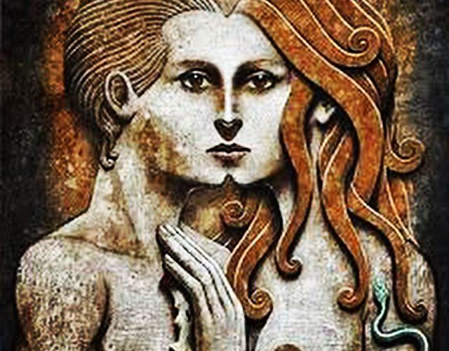 La Unión nutricia y sagrada entre Shiva y Shakti debe acontecer ante tod dentro de cada une