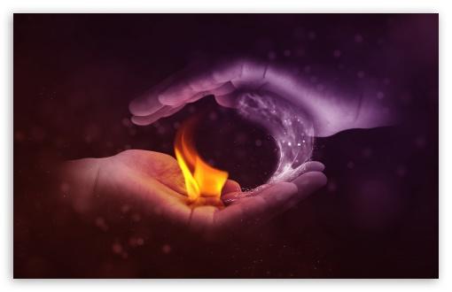La Alquimia Sexual del Fuego y el Agua