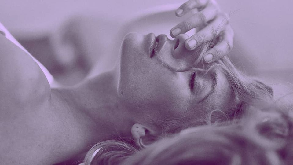 El placer y el éxtasis sexual
